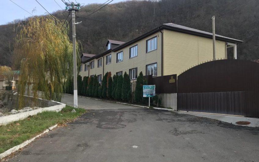 1-к квартира, 31 м², 2/2 эт.