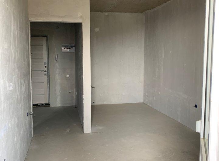1-к квартира, 37,5 м², 17/21 эт.,