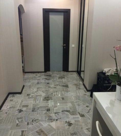 2-к квартира, ул.Калараша, 75 м², 2/5 эт.,