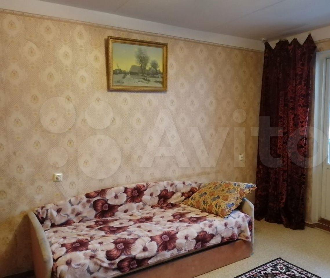 3-к квартира, 66 м², 4/9 эт.